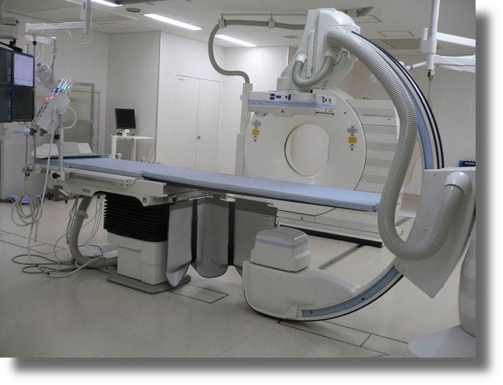 兵庫医大病院 放射線技術部