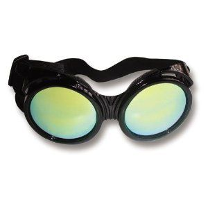 ArcOne G-FLY-B1202 The Fly Safety Goggles - Purple minion ...