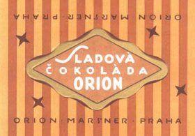 Zdeněk Rykr - Orion
