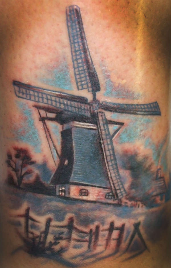 17 best ideas about windmill tattoo on pinterest icon tattoo icon design and vector com. Black Bedroom Furniture Sets. Home Design Ideas