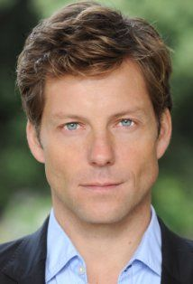 Xyy'nai Jamie Bamber, Actor (Battlestar Galactica).