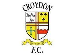 CROYDON  FC   -  CROYDON - london-