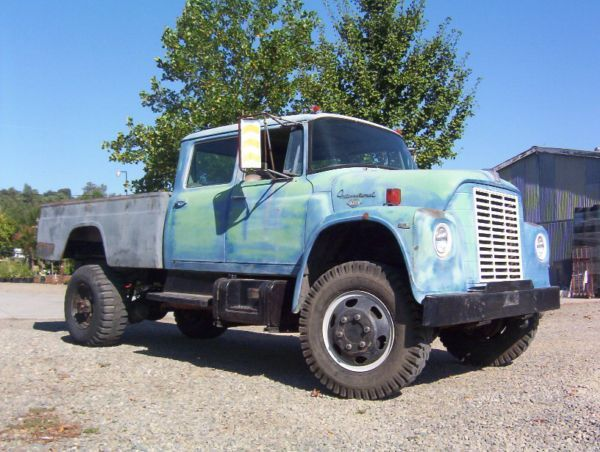 16 best images about IH Loadstar on Pinterest