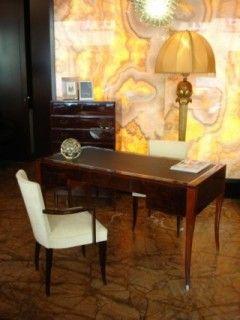 Art Deco study.in Montparnasse Gallery