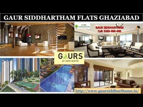 Fabulous Affordable Home at Gaur Siddhartham Ghaziabad