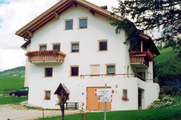 Appartamenti Cianins - La Villa - Alta Badia