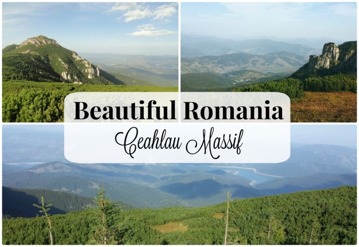 I've been sharing this series about my country from the day a star blogging and maybe if you follow my blog, I made you consider Romania your next destination. Today I'm going to talk a…