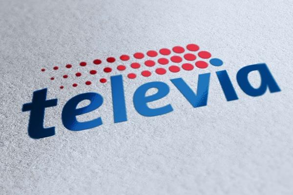 Televía by Lhuis , via Behance