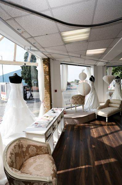 58 Best Images About Bridal Shops In The UK On Pinterest London