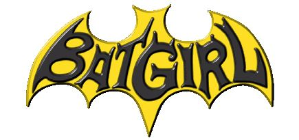 Batgirl Symbol | SILVER-AGE JUSTICE LEAGUE POP-CULTURE | profile comments on Myspace