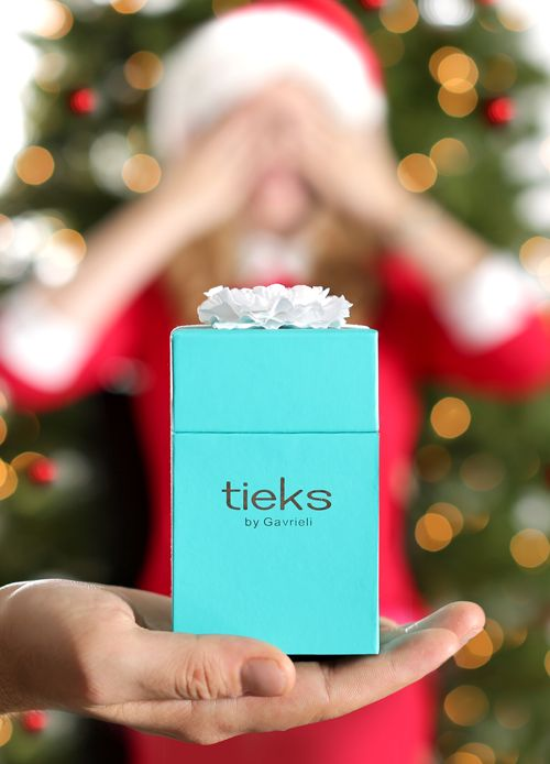 Tieks Ballet Flats - the gift on every girl's list! No wrapping necessary.