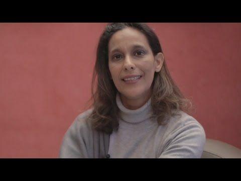 (79) LIRE LE MONDE avec Lamia Berrada-Berca, auteure franco-marocaine - YouTube