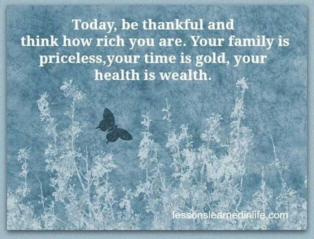 Quotes About Health and Wealth