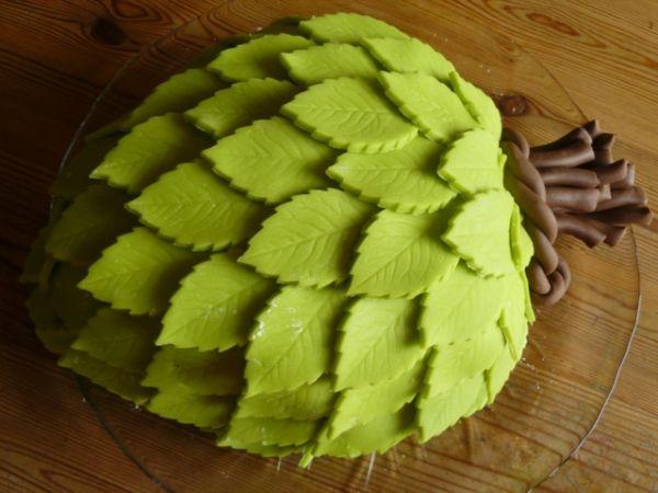 #leivojakoristele #mitäikinäleivotkin #täytekakku Kiitos Riitta