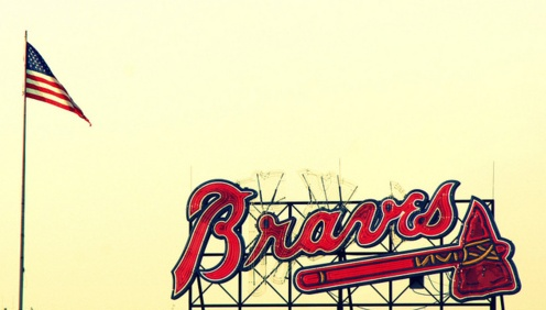 74 best I Love My City Atlanta GA images on Pinterest #1: c0e5fd bb67b5b e atlanta braves atlanta georgia