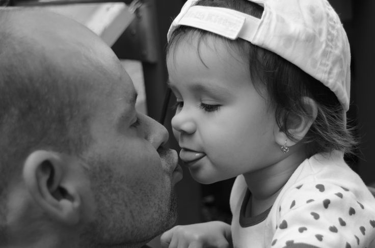 moja Ella tkz. Dudka s ockom
