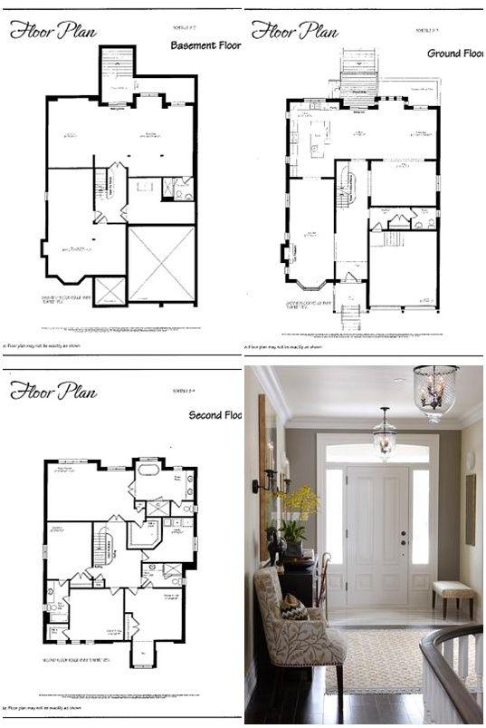 Sarah Richardson Floorplan | KALINKI SUMMERHOUSE: Sarahu0027s House Season 4   Kitchen  Etc.