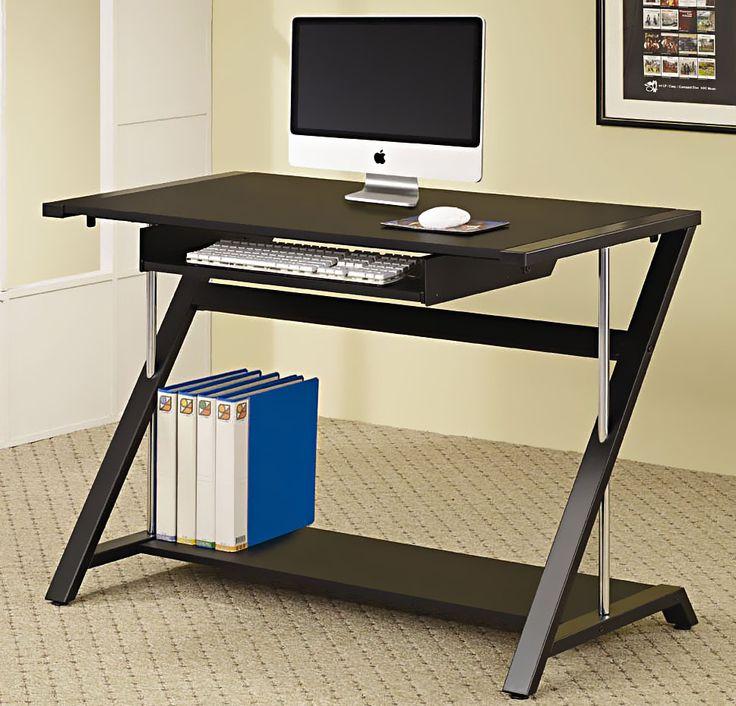 best 25+ home computer desks ideas on pinterest | transitional
