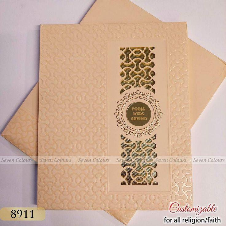248 Best Wedding Cards Images On Pinterest