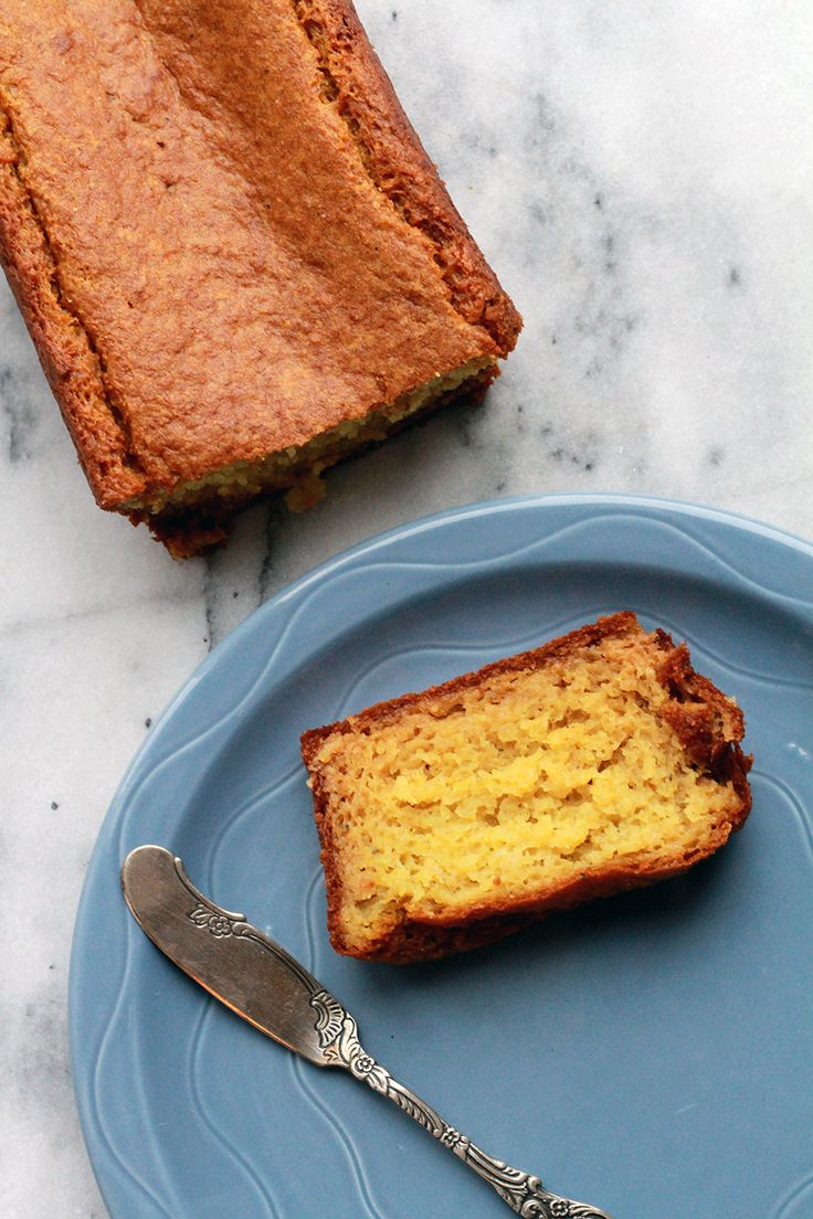 Culy.nl - Culy Homemade: supermakkelijk cornbread -