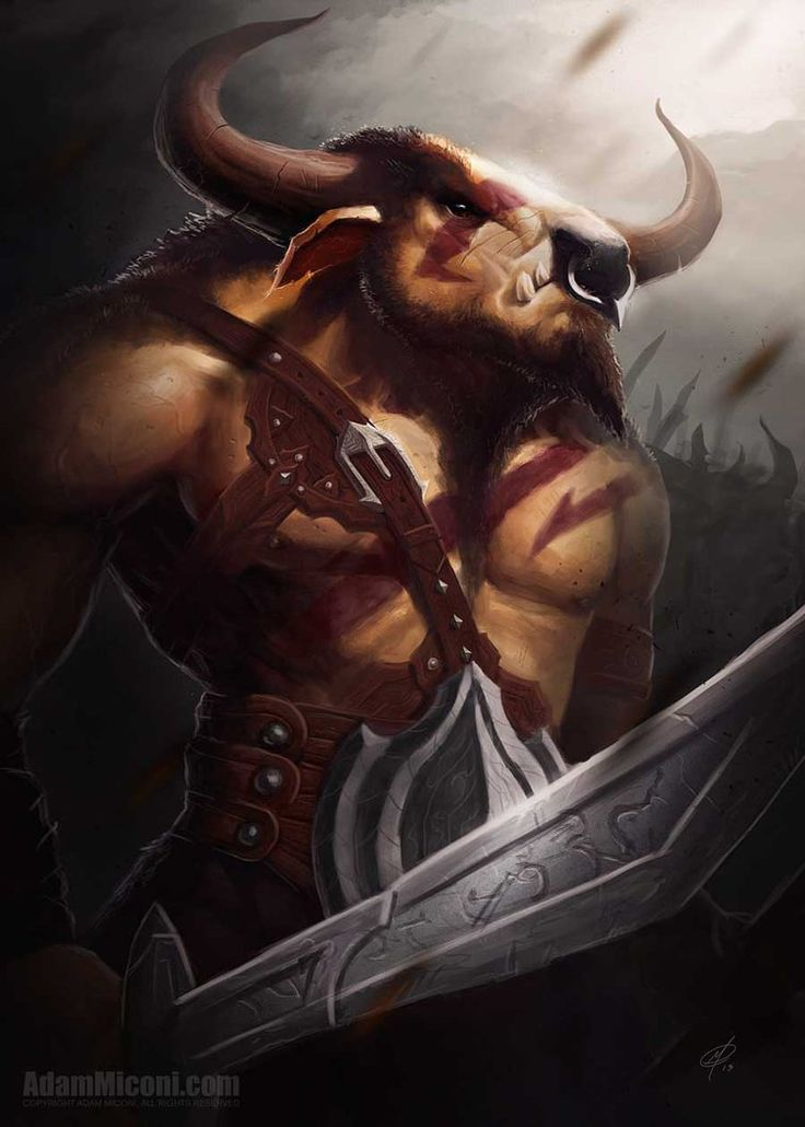 the minotaur This creature is in the hybrids classminotaur 100 hit points 50 experience points per kill summon/convince: 330/330 (illusionable) abilities: melee (0-45.