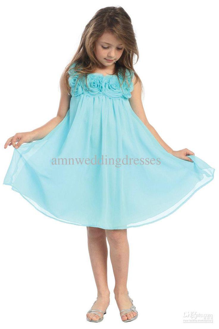 12 best Kids images on Pinterest | Children dress, Flower girls and ...