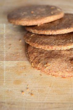 La ricetta perfetta i biscotti digestive originali. Biscotti digestive ricetta