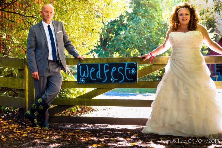 Wedfest 2015