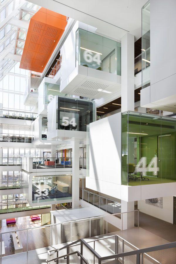 IdN™ Creators® — EGG Office (Los Angeles, USA)