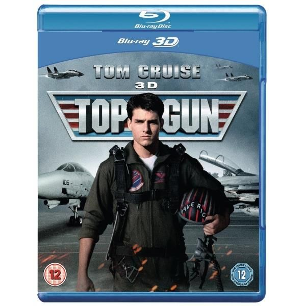 http://ift.tt/2dNUwca | Top Gun Blu-ray 3D | #Movies #film #trailers #blu-ray #dvd #tv #Comedy #Action #Adventure #Classics online movies watch movies  tv shows Science Fiction Kids & Family Mystery Thrillers #Romance film review movie reviews movies reviews