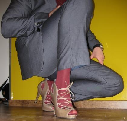 ΣΟΚ - ποιος φοράει τακούνια στο δημοτικό συμβούλιο Νέας Σμύρνης | NStv