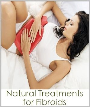Natural Treatments for Fibroid