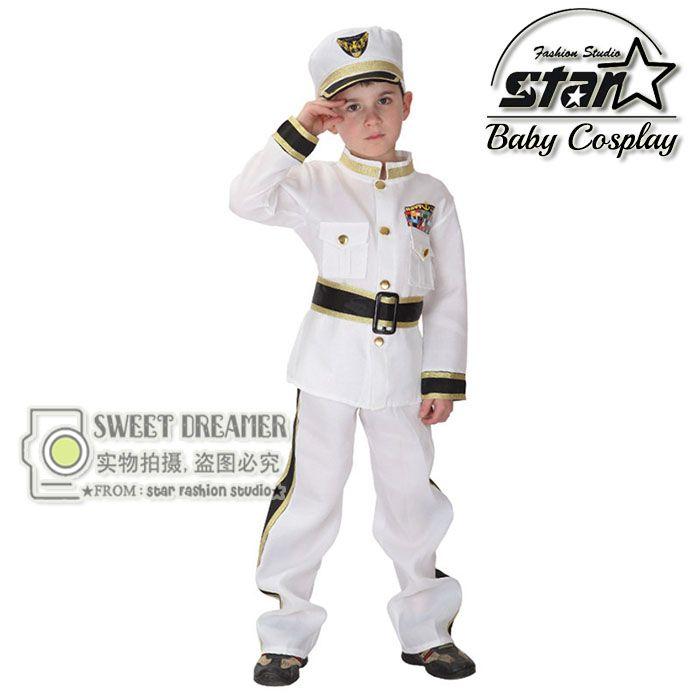 $25.00 (Buy here: https://alitems.com/g/1e8d114494ebda23ff8b16525dc3e8/?i=5&ulp=https%3A%2F%2Fwww.aliexpress.com%2Fitem%2FHalloween-Costume-Children-s-Traffic-Army-Police-Clothing-Navy-Sailors-Clothing-Children-Show-Costume-For-Cosplay%2F32723643288.html ) Halloween Costume Children's Traffic Army Police Clothing Navy Sailors Clothing Children Show Costume For Cosplay Costume  for just $25.00
