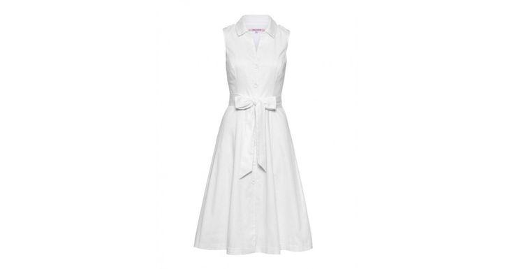 Review Australia | Brandi Dress White