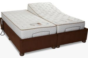 Motion Bed Euro-Latex