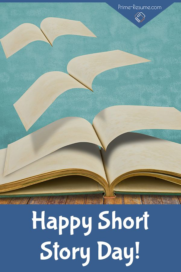 Show Yourself Start Writing Shortstory Happyshortstoryday