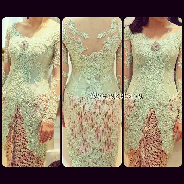 #kebaya #bridesmaid by #verakebaya - verakebaya @ Instagram