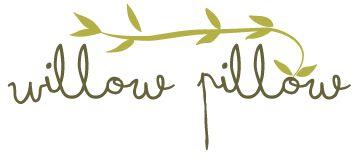 Willow-Pillow