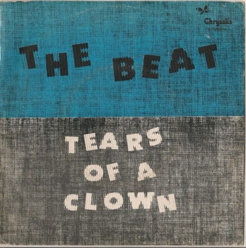 The Beat (Portuguese sleeve).