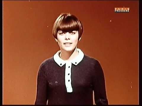 Mireille Mathieu ( Mon Crédo ) 1966