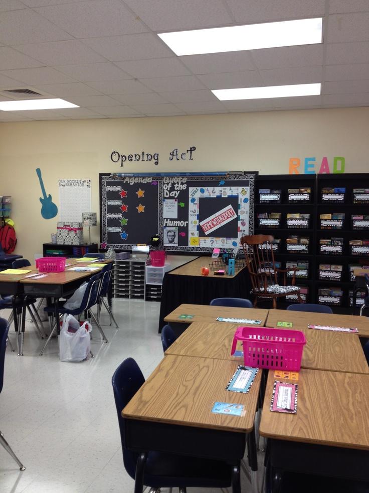 Classroom Decor 5th Grade ~ Best images about school classroom decor on pinterest