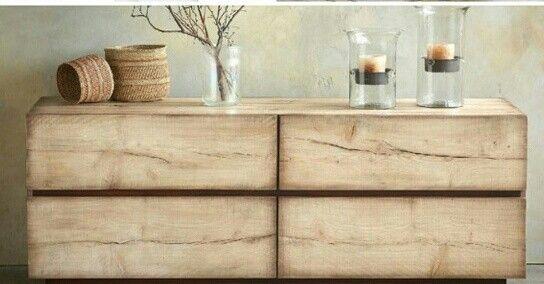 Prachtige houten kast!