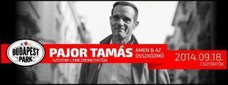 Pajor Tamás az egyik meghatározó és legendás alakja a 80-as évek underground-alternatív művészvilágának. Az általa első magyar punk zenekarként alapított Neurotic később egyfajta pszeudo-poszt-punk irányba fordult.