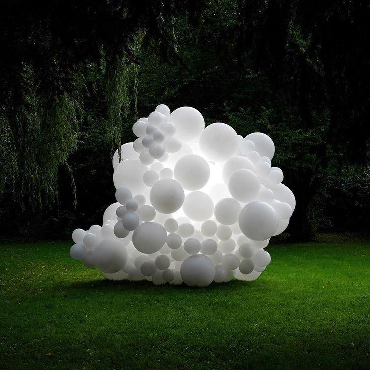 Igloo I by Charles Pétillon #art