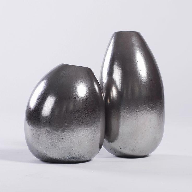 Stardust 2 vase by ODESD2. Designer: Irina Agarkova.