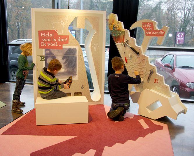 Reizende tentoonstelling Cubiss en Continium Limburg 2015