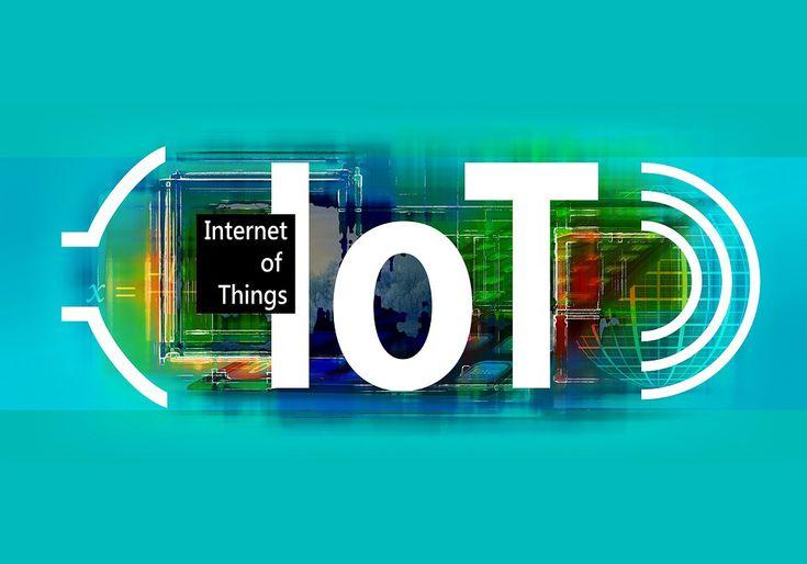 В новой статье на нашем блоге Вы узнаете, что такое интернет вещей (IoT) и как можно его реализовать.