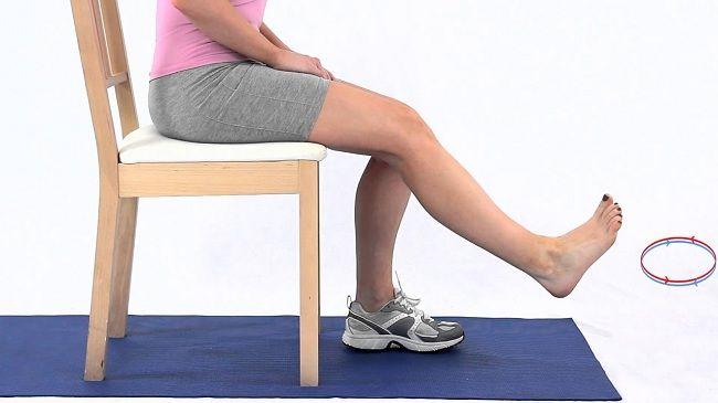 exerciții cu varicose foot video ce trebuie să mănânci în picior de varicoză