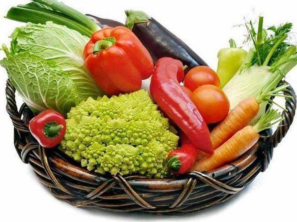 И Н Т Е Р Н Е Т: 5 шагов навстречу здоровому пищеварению.