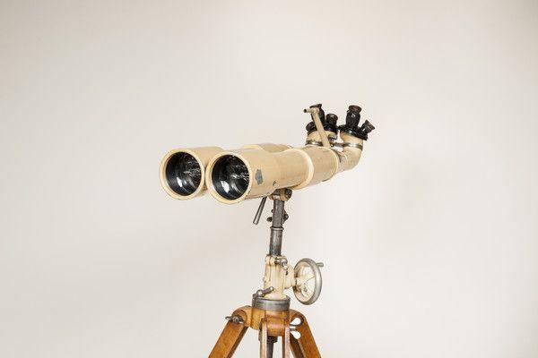 Leitz Binotrix binoculars